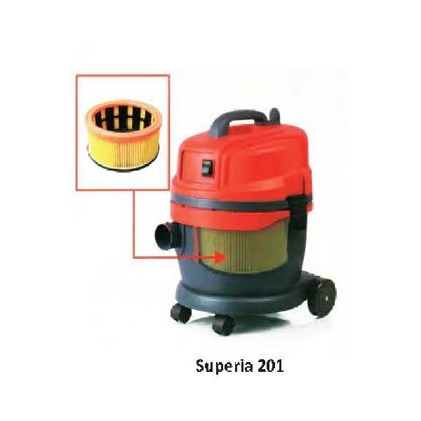 Superia-201 Vacuum Cleaner