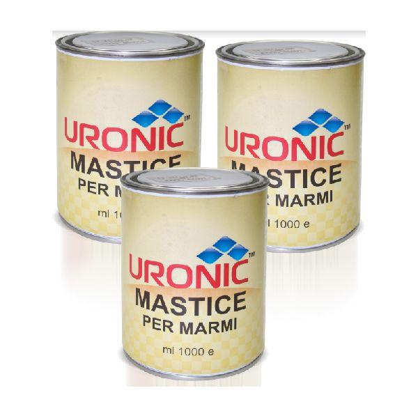 Uronic Mastic Per Marmi Stone Filler