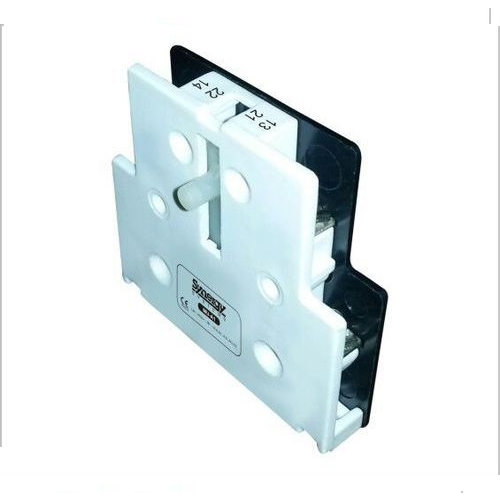 Auxiliary Add On Contact Block