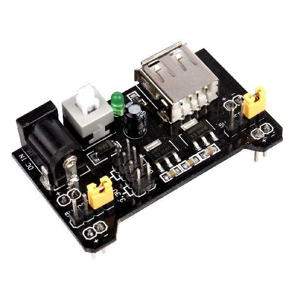 Powec PP 2 x 24/2.5 Power Supply Module