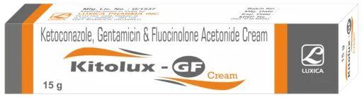 Kitolux-GF Cream