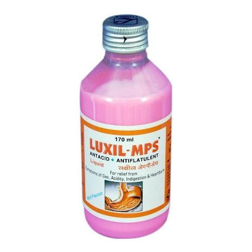 Luxil MPS Syrup
