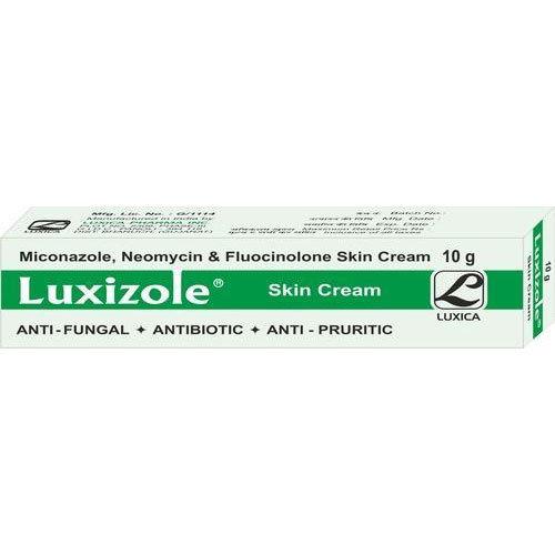 Luxizole Cream