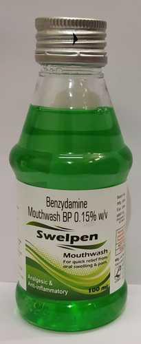 Swelpen Mouthwash
