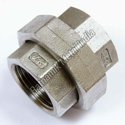 Stainless Steel IC Union