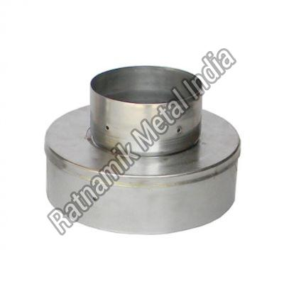Stainless Steel Reducer Liner
