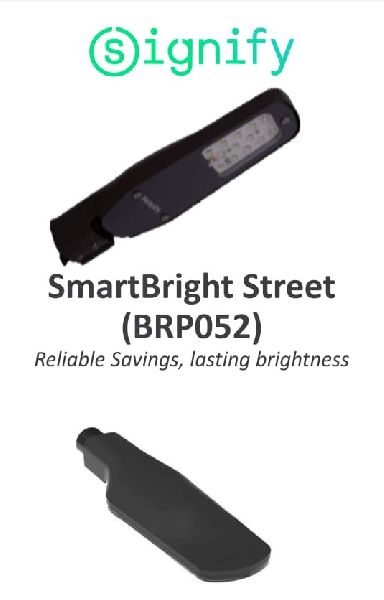 Philips LED Street Lights