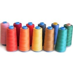 Poly Cotton Core Spun Threads