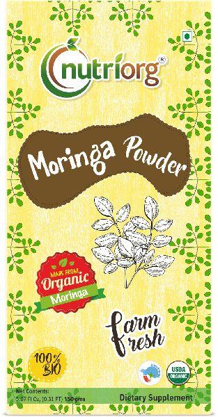 Nutriorg Moringa Powder