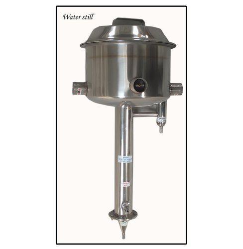CORNSIL® Water Distillation Unit
