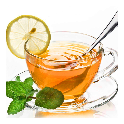 Organic Lemon Tea
