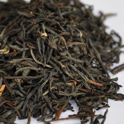 Organic Orthodox Tea