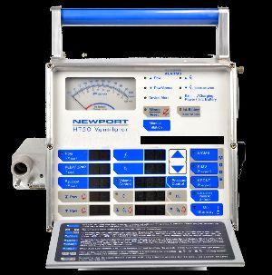 Newport HT50 Transport Ventilator