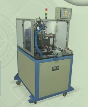 Automatic Single Head Bldc Winding Machine