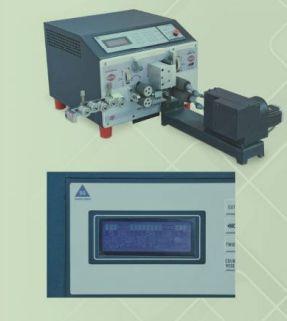 KDDK-161 PVC Wire Cutting & Stripping Machine