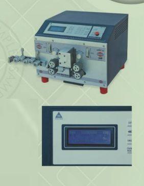 KDDK-162 PVC Wire Cutting & Stripping Machine