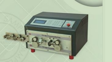 KDDK-164 PVC Wire Cutting & Stripping Machine