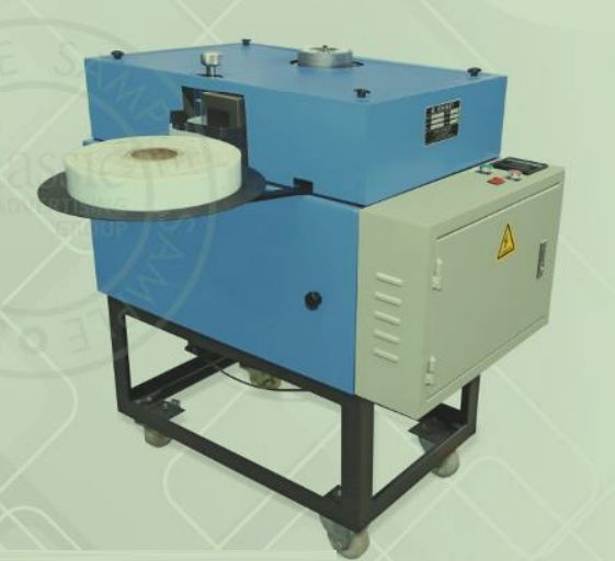 Slot Cell Insulation Paper Inserting Machine