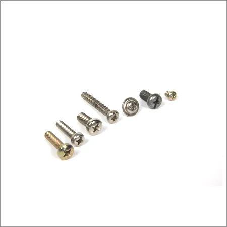 Philips Head Screw