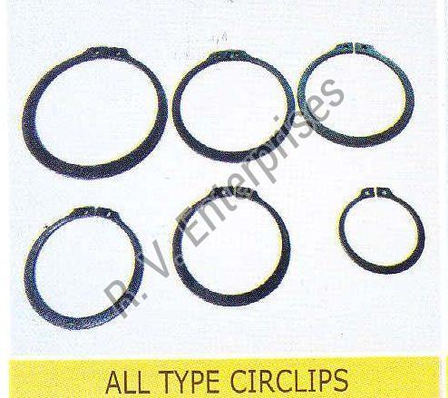JCB Circlips