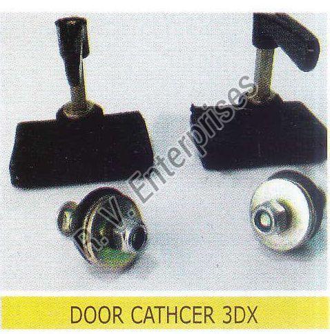 JCB Door Catcher
