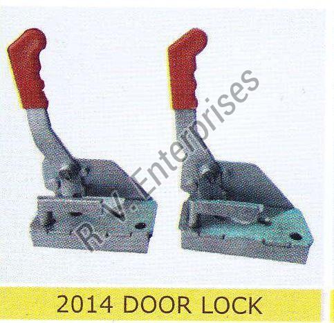 JCB Door Lock
