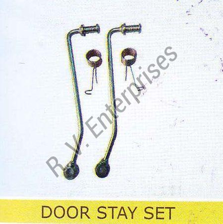 JCB Door Stay Set