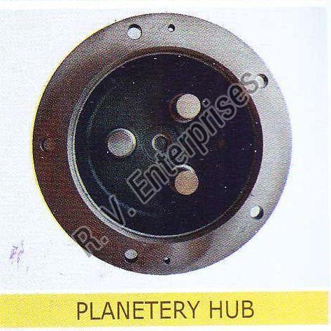 JCB Planetary Hub