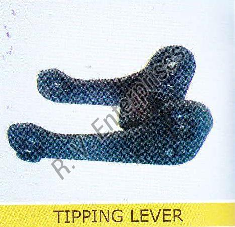 JCB Tipping Lever