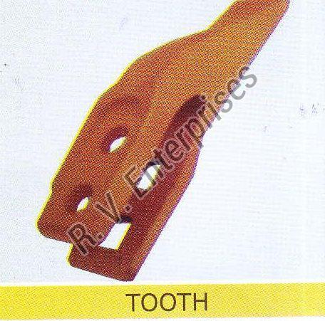 JCB Tooth Point