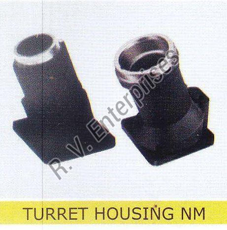 JCB Turret Housing