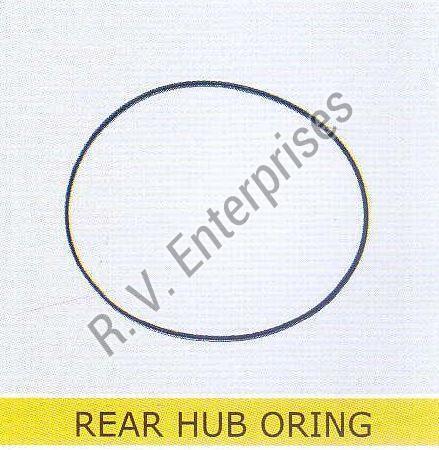 Rear Hub O Ring