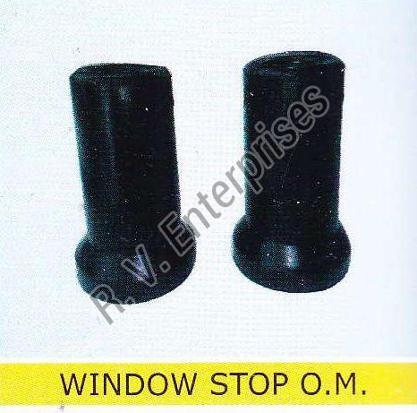 Rubber Window Stopper