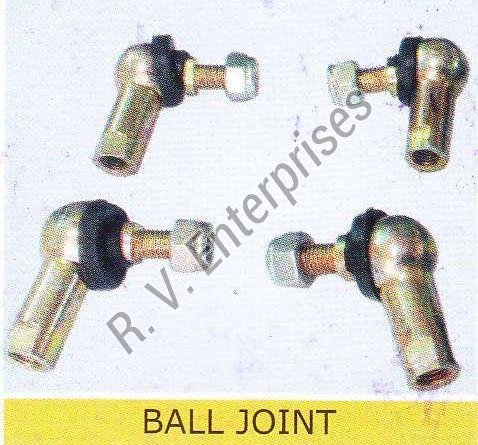 Steel Ball Joint