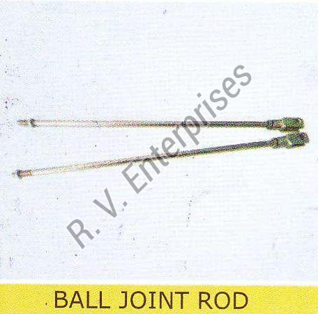 Steel Ball Joint Rod