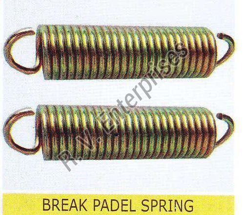 Steel Brake Pedal Spring