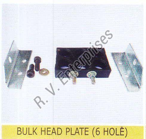Steel Bulkhead Plate