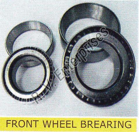 Steel Front Wheel Bearing