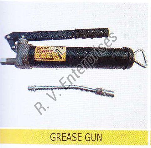 Steel Grease Gun