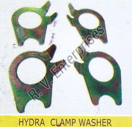 Steel Hydra Clamp Washer