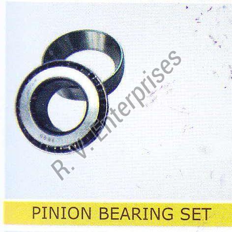 Steel Pinion Bearing Set
