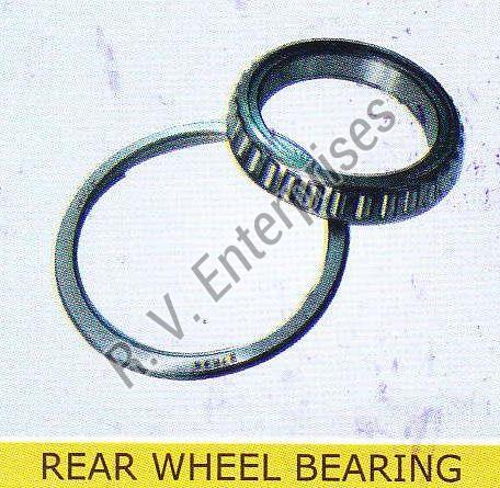 Steel Rear Wheel Bearing