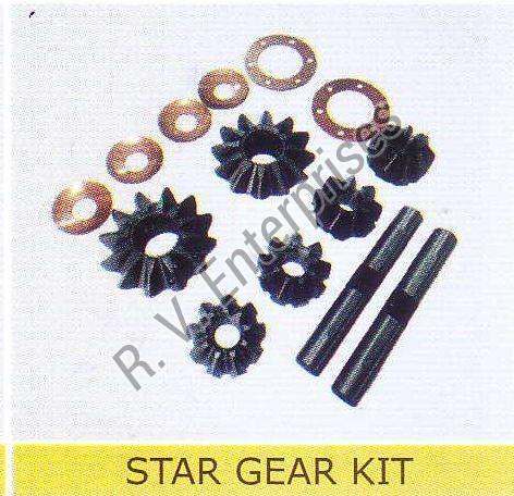 Steel Star Gear Kit