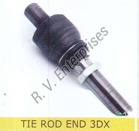Steel Tie Rod End