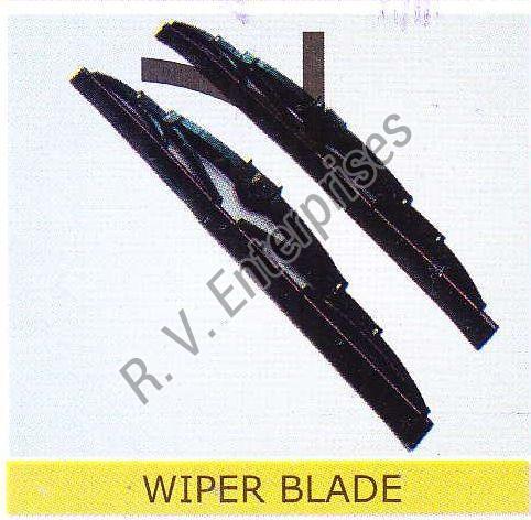 Steel Wiper Blade