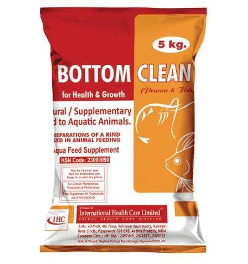 BOTTOM CLEAN Aqua Probiotic