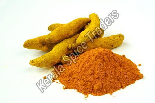 Turmeric Curcumin Powder