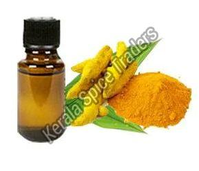Turmeric Leaf Essential Oil