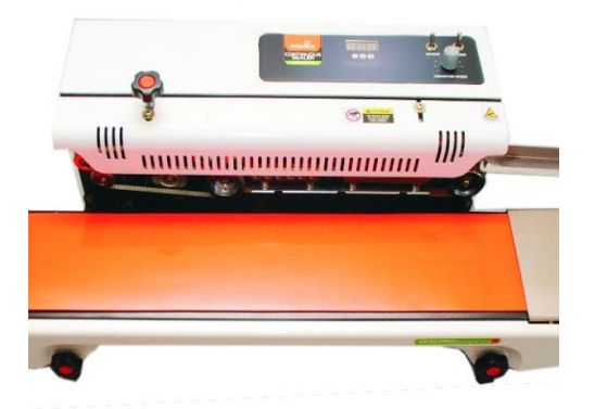 Digital Continuous Sealing Machine