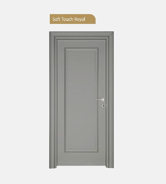 Soft Touch Royal Wooden Door